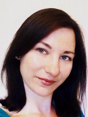 Мелихова Анастасия Андреевна