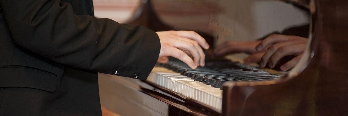 ООО «Ассамблея народов России». Концерт фортепианной музыки