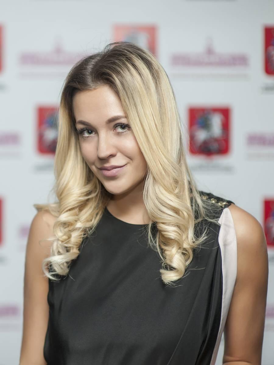 Галкина Анастасия Сергеевна
