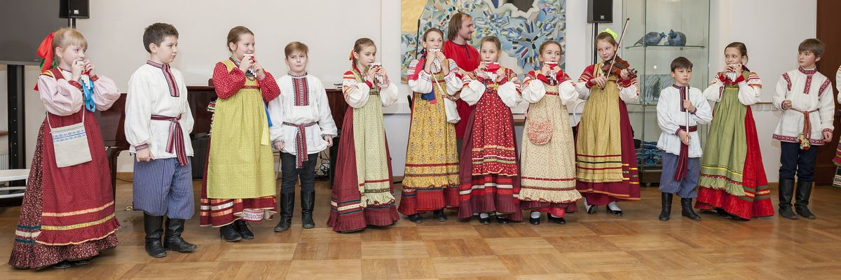 Презентация Московского детского конкурса творческих работ «Территория мира и согласия» в рамках проекта ГБУ «МДН»