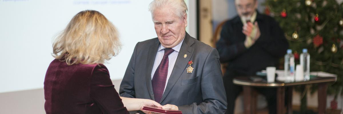 РОО НКА «Белорусы Москвы». Отчетно-выборная конференция