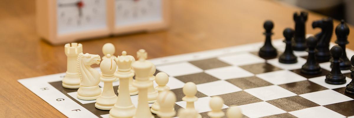 Постоянное представительство Республики Северная Осетия-Алания при Президенте РФ. Турнир по шахматам