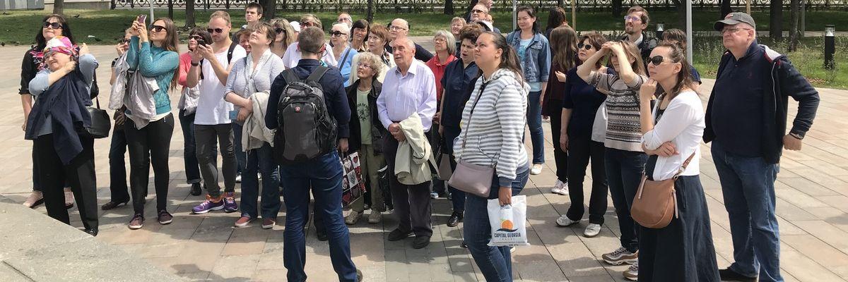 Экскурсия «Слободы братьев-славян в Москве»
