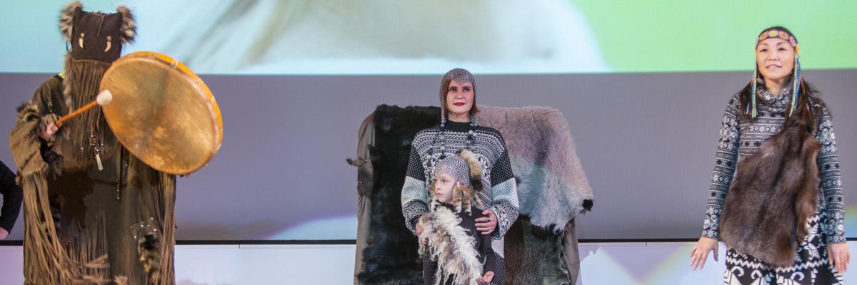 Евразийский конкурс высокой моды национального костюма «Этно-Эрато»