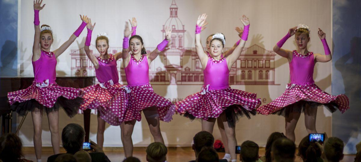 РОО «Землячество Донбассовцев». Концерт «Мы дети твои, Россия!