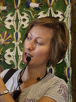 Вишнякова Ирина Вячеславовна