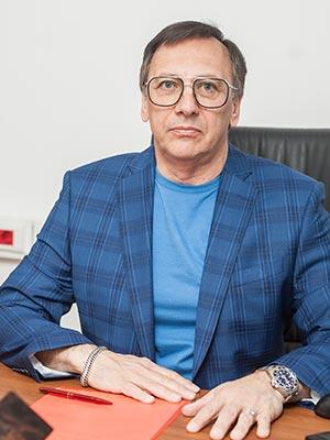 Иратов Александр Борисович