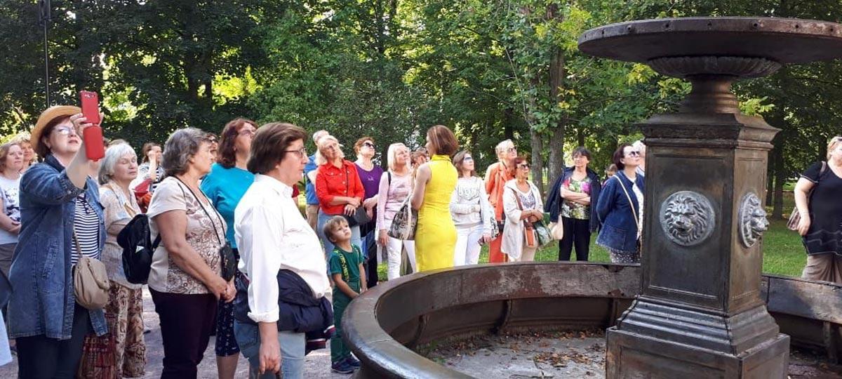 Экскурсия «Прогулки по Москве. В гости к царевнам – Измайлово»