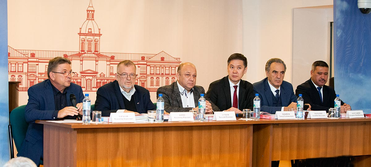 Межрегиональный форум «Этнодиалог» в рамках проекта ГБУ «МДН». День первый