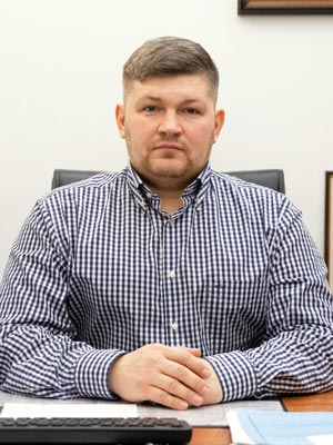 Янковский Александр Станиславович