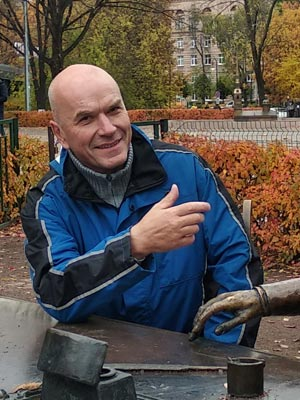Клейншмидт Сергей Валерьевич