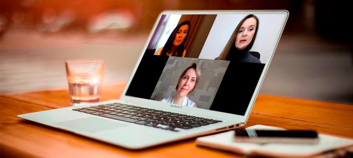 МОО «Женская лига журналистов и блогеров». Межрегиональная онлайн-конференция  «Кросс — культурные коммуникации: региональный аспект»