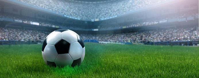 Встреча футболистов Ногайской футбольной лиги 2021